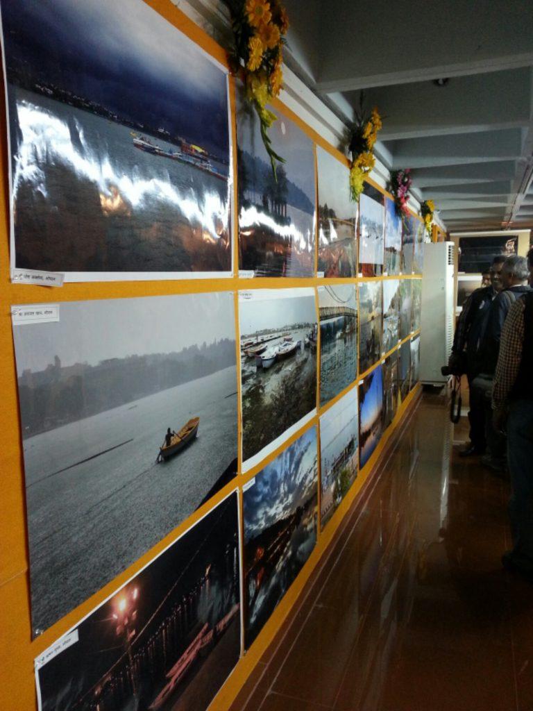 Bhopal Jheel (Lake) Festival at Bharat Bhavan